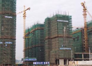 长泰县万豪tianyue广场