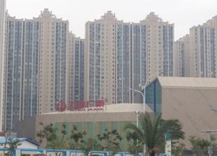漳州市万达广场